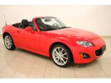 2010 Mazda MX-5 Miata Grand Touring Roadster