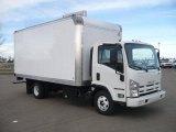 2011 Isuzu N Series Truck NPR HD