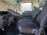 Chevrolet W Series Truck Interiors
