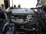 Chevrolet W Series Truck Engines