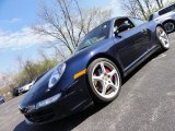 2007 Midnight Blue Metallic Porsche 911 Carrera S Coupe #48025328