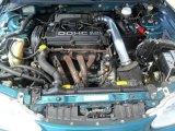 1996 Mitsubishi Eclipse Engines
