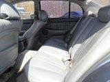 1994 Lexus GS Interiors