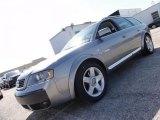2005 Audi Allroad 2.7T quattro