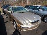 Jaguar X-Type 2002 Data, Info and Specs