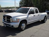 2006 Dodge Ram 3500 SLT Quad Cab Dually Data, Info and Specs