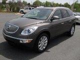 2011 Cocoa Metallic Buick Enclave CXL #48026120