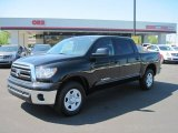 2011 Black Toyota Tundra CrewMax #48025866