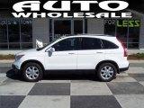 2008 Taffeta White Honda CR-V EX-L 4WD #48025908
