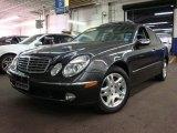 2004 Mercedes-Benz E 320 4Matic Sedan