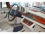 1971 Mercedes-Benz S Class Interiors