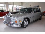 Mercedes-Benz 600 Colors