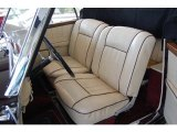 Mercedes-Benz 220 Interiors