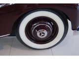Mercedes-Benz 220 1953 Wheels and Tires