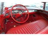 Cadillac Series 62 Interiors