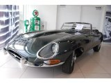 Jaguar E-Type Data, Info and Specs