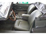 1967 Jaguar E-Type Interiors