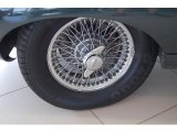 Jaguar E-Type 1967 Wheels and Tires