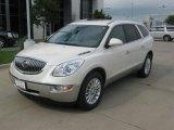 2011 White Diamond Tricoat Buick Enclave CXL #48025917