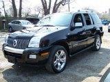 2008 Mercury Mountaineer Premier AWD