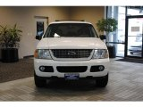2004 Oxford White Ford Explorer XLT #48099276