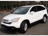 2008 Taffeta White Honda CR-V EX-L 4WD #48099498