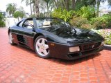 Ferrari 348 1991 Data, Info and Specs