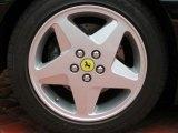 Ferrari 348 1991 Wheels and Tires