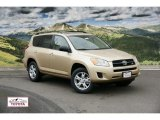 2011 Sandy Beach Metallic Toyota RAV4 V6 4WD #48099290