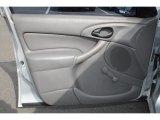 2003 Ford Focus LX Sedan Door Panel