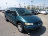 Chrysler Grand Voyager Colors