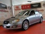 2008 Subaru Legacy 2.5 GT spec.B Sedan