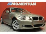 2009 Platinum Bronze Metallic BMW 3 Series 328i Sedan #48099923