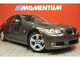 2009 Mojave Brown Metallic BMW 3 Series 328i Coupe #48099933