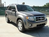 2011 Sterling Grey Metallic Ford Escape XLT #48099736