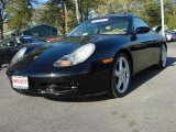 1999 Black Porsche 911 Carrera Coupe #48099360