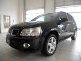 2008 Pontiac Torrent GXP AWD