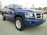 2010 Dodge Dakota Big Horn Extended Cab Data, Info and Specs
