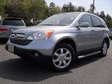 2007 Glacier Blue Metallic Honda CR-V EX-L #48100011