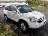 2010 Taffeta White Honda CR-V EX-L AWD #48100068
