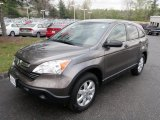 2009 Honda CR-V Urban Titanium Metallic