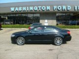 2008 Black Lincoln MKZ AWD Sedan #48168004