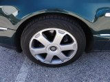Audi S8 2001 Wheels and Tires
