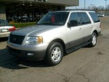 Ford Expedition 2006 Data, Info and Specs