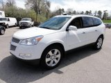 Chevrolet Traverse 2009 Data, Info and Specs