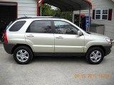 2006 Kia Sportage EX V6