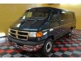 Dodge Ram Van 1999 Data, Info and Specs