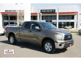 2010 Pyrite Brown Mica Toyota Tundra Double Cab 4x4 #48167841