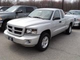 2011 Dodge Dakota Big Horn Extended Cab 4x4 Data, Info and Specs