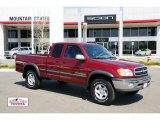 2002 Toyota Tundra SR5 Access Cab 4x4